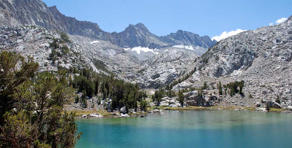 Photo of Baboon Lakes, Inyo County, CA