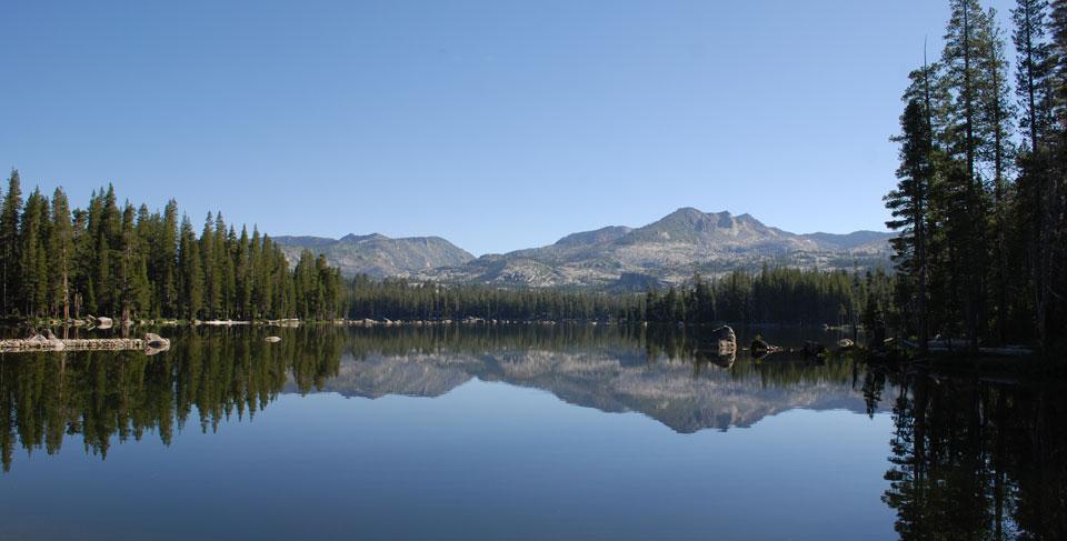 El dorado county fishing dave 39 s sierra fishing for Fishing lakes in southern california