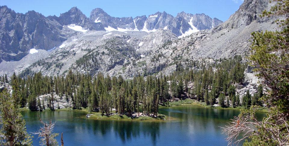 Big Pine Lakes Fishing Dave S Sierra Fishing